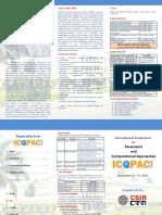 ICOPAC Brochure Final