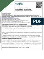 Welfare Schemes Sai
