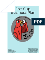 formatted business plan