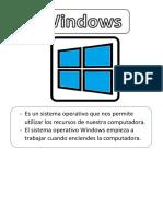 Windows Bup