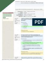 Autoevaluación 01_C - Saberes Previos, Conflicto Cognitivo y Demanda Cognitiva