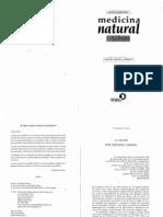 Lezaeta Acharán, Manuel - Medicina natural al alcance de todos