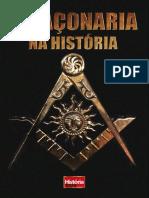 A Maçonaria na História - Diversos Autores_cp_rb