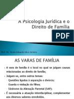 Aula 9 - Psi Jurídica e Direito de Família