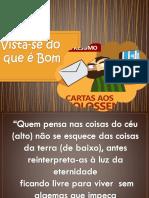 Lição 07 - Paulo Adolescentes