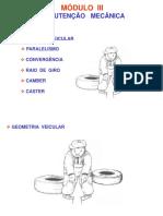 Modulo 3 - Geometria