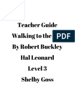 secondary teacher guide