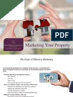 Home Marketing Presentation