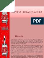 empresa artika.pptx