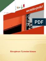 Cours 4 Thyrosine Kinase