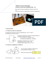 2015 09 10 TP Regulation de Temperature v5.0