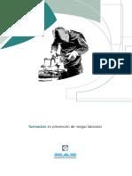 Libro Formación PRL
