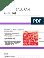 7. Infeksi Saluran Genital