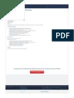 Gas Turbine Operator Resume Sample – Best Format • Great Sample Resume