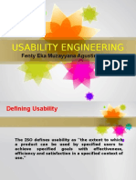 w2 Usability Engineering 2017