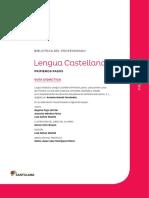 1 Primaria Lengua Castellana Guia