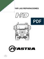 Manual Par La Reparaciones Astra