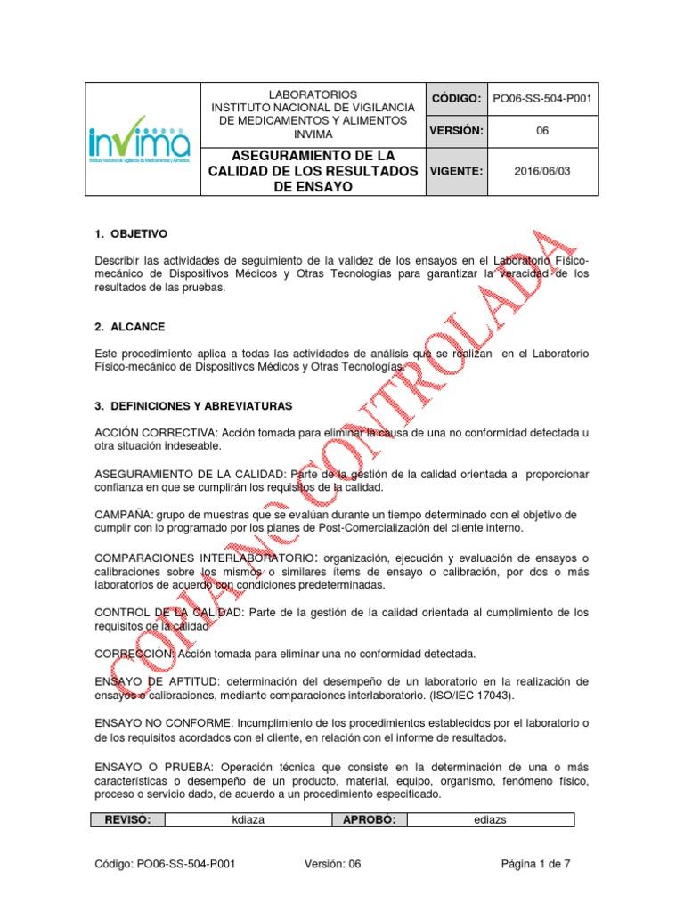 Único Ingeniero De Control De Calidad Reanudar Muestras Colección de ...