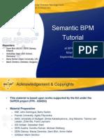 BPM2008 sBPM Tutorial