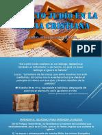 Contexto Judío en La Iglesia Cristiana