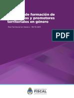 Informe Final RETEGER Abril 2018
