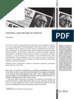Dialnet-ColombiaCuatroDecadasDeViolencia-5711283