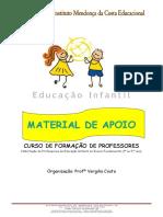 CDP Em Educacao Infantil
