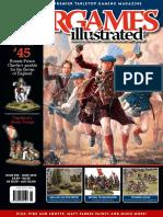 Wargames Illustrated 296