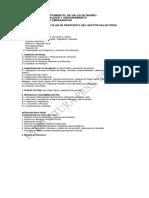 Estructura de Un Plan de Respuesta Del Sector Salud Municipal.actdoc
