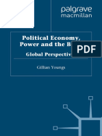 Political Economy, Power and the Body_ Global Perspectives