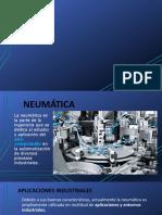Exposición automatización actuadores neumáticos