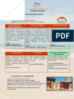 Info Talleres y Planes Myf Feb 2017