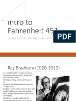 F451 Introductory PPT