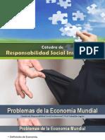Problemas de La Economía Mundial - Responsabilidad Social