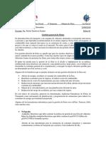 Manejo de Flota -Gestión General de Flotas - Andrei Villamar Bermúdez