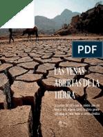 Reportaje Calentamiento Global