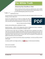 The White Truth.pdf