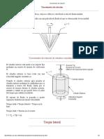 Viscosímetro de Rotación