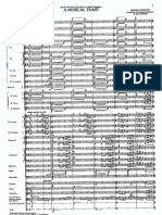 A Musical Toast - Leonard Bernstein (Arr. Clare Grundman)