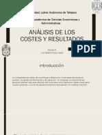 Análisis de los costes y resultados.pptx
