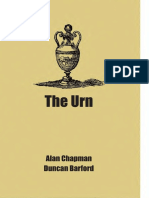 Alan Chapman and Duncan Barford - 02 - The Urn (searchable text)