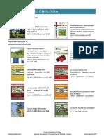 Viticoltura Enologia Catalogo Gen2017