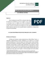 Pec 4 (Dilemas Sociales) Instrucciones 13 Mayo