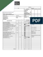 Diagrama Analitico Material