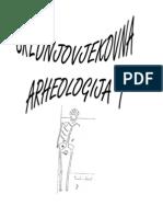 Srednjovjekovna arheologija I