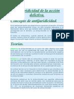 Derecho Penal Blog - Argentina