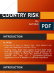 Country Risk [Autosaved]