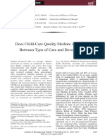 2013 - Does Child-Care Quality Mediate Associations Between Type of Care and Development.pdf