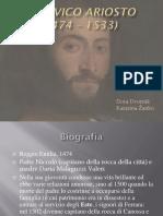 LUDOVICO ARIOSTO.pptx