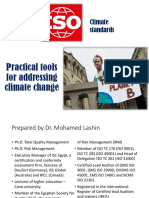 ISO Climate - Practical Tools